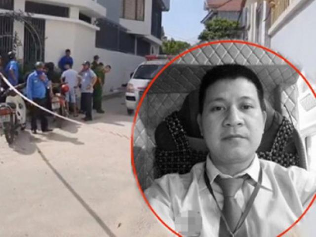 Tin tức 24h: Lộ mối quan hệ bất ngờ giữa nạn nhân và kẻ giết người kinh hoàng ở TP.Vinh