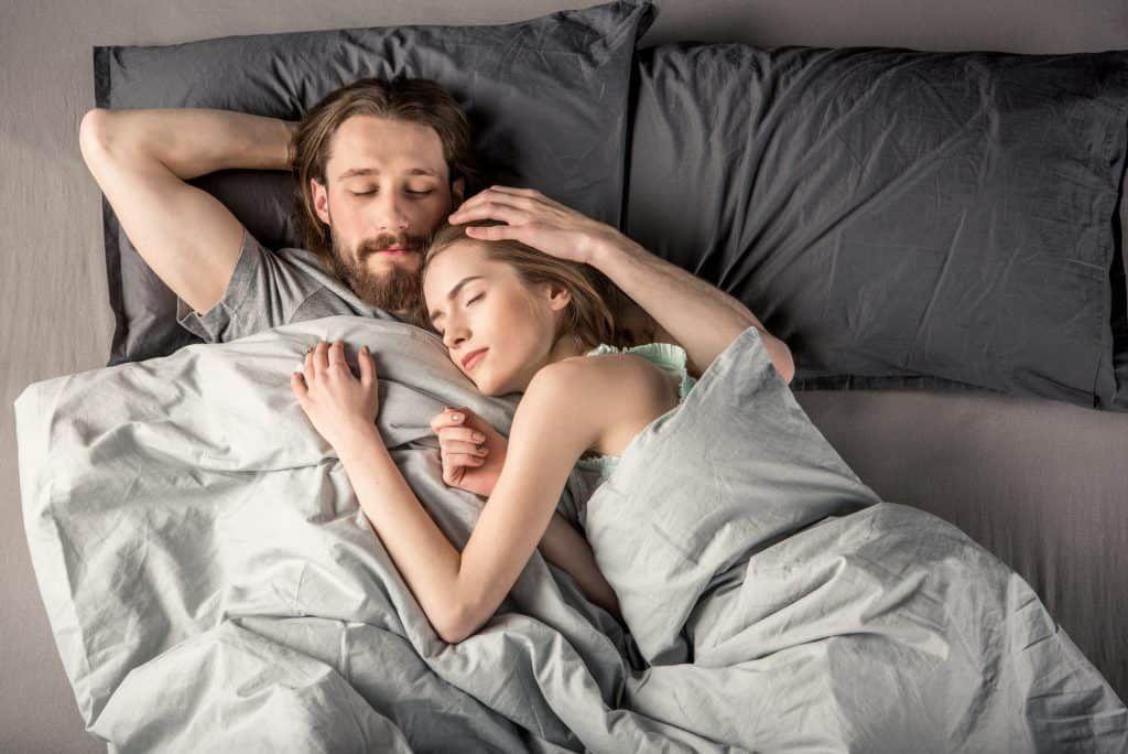 Chồng yếu sinh lý vợ nên làm gì để cải thiện tình trạng của chồng - 4