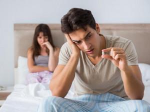 Chồng yếu sinh lý vợ nên làm gì để cải thiện tình trạng của chồng
