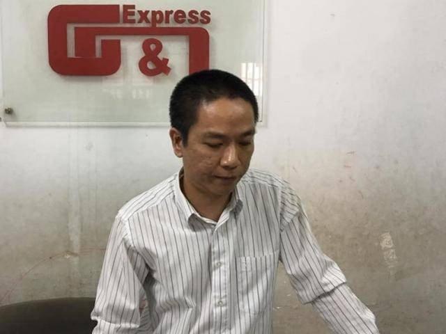 Thân phận không ngờ của chủ mưu vụ nổ súng cướp ngân hàng BIDV
