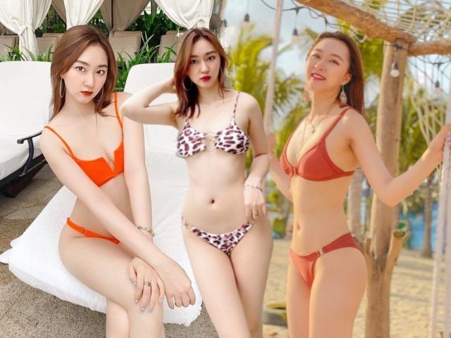 Nữ sinh 10X ba tháng không dám đụng đến cơm để thi Hoa hậu Việt Nam
