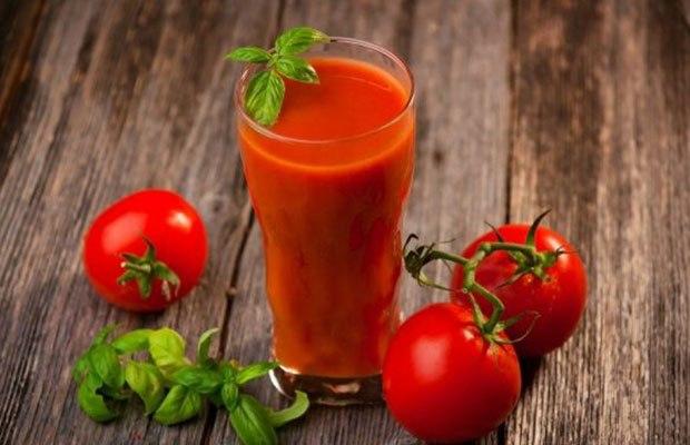 Nước ép cà chua có tác dụng gì? Uống nước ép cà chua lúc nào là tốt nhất? - 4
