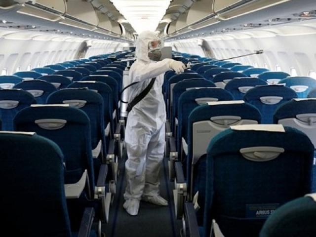Khẩn: Hành khách bay chuyến VN166 ngày 25/7 từ Đà Nẵng về Hà Nội làm ngay việc này