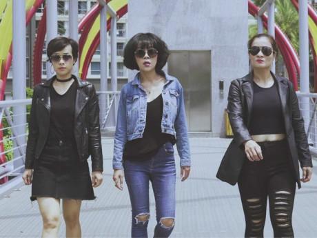 Web drama Bánh Bèo Hữu Dụng đập tan định kiến về chị embánhbèo