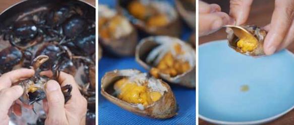 Cách nấu lẩu cua đồng, cua biển ngon như ngoài hàng - 4