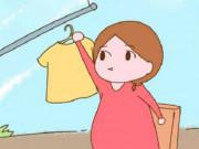 5 hành động mẹ không nên làm khi mang thai kẻo em bé khó chịu