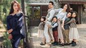 Phủ nhận mang thai lần 5, bà xã Lý Hải vẫn cứ mê diện đồ lùng bùng giấu dáng