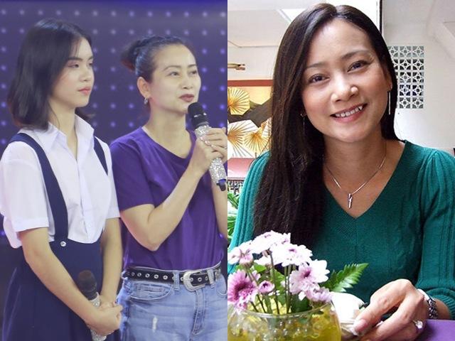Con gái 14 tuổi của diễn viên gạo cội Tuyết Thu làm Trấn Thành, Trường Giang điêu đứng