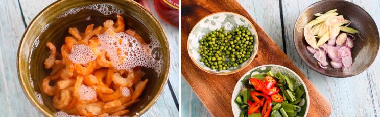 6 Cách làm tôm rim ngon đậm đà đưa cơm tại nhà cực đơn giản - 21