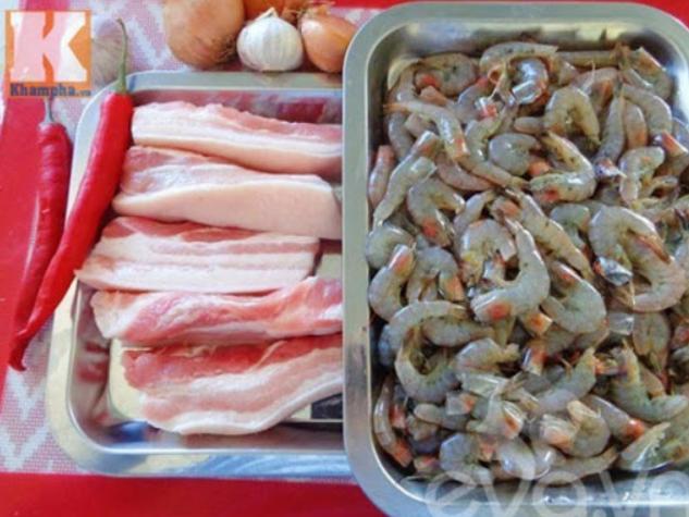6 Cách làm tôm rim ngon đậm đà đưa cơm tại nhà cực đơn giản - 1