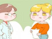 Kinh nguyệt không đều, làm thế nào để biết đã   dính bầu  ?