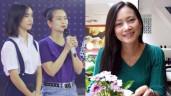 """Con gái 14 tuổi của diễn viên gạo cội Tuyết Thu làm Trấn Thành, Trường Giang """"điêu đứng"""""""