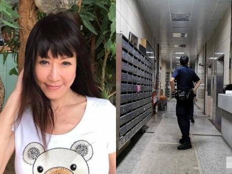 Ngôi sao 24/7: Sao nữ Đài Loan chết 2 ngày mới được phát hiện, thi thể đã phân hủy