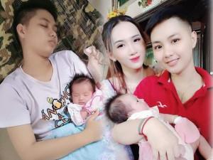 Làm mẹ - Người đàn ông đầu tiên ở Việt Nam mang bầu, 2 tháng sau đứa bé ngày càng giống một người