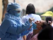 Tin tức - Công bố 18 ca mắc COVID-19, có thêm bác sĩ ở bệnh viện tỉnh ngoài Đà Nẵng nhiễm bệnh