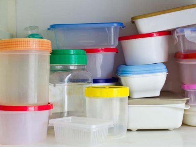 Những vật trong nhà phải vứt càng sớm càng tốt, cái thứ 3 nên thay 3 tháng 1 lần