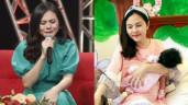 Vân Trang bật khóc nức nở, chia sẻ về 4 năm ngừng diễn sau sinh con