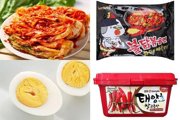 2 cách làm mì cay Hàn Quốc tại nhà ngon như ngoài hàng - 6