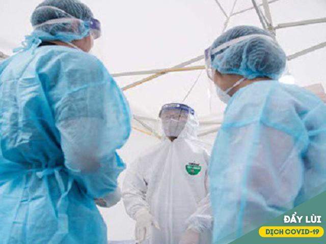 Ca thứ 9 mắc COVID-19 tử vong, bệnh nhân 651 bị suy thận mạn, đái tháo đường, Lupus ban đỏ