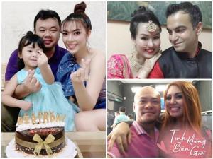 Giải trí - 3 Quán quân gameshow Việt lấy chồng khác quốc tịch: Người viên mãn, kẻ có hôn nhân lạ lùng