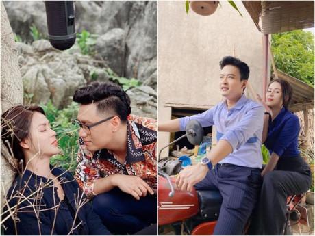 Lịch sử phim Việt tái diễn: Hồng Đăng và Việt Anh lại cùng yêu 1 người?