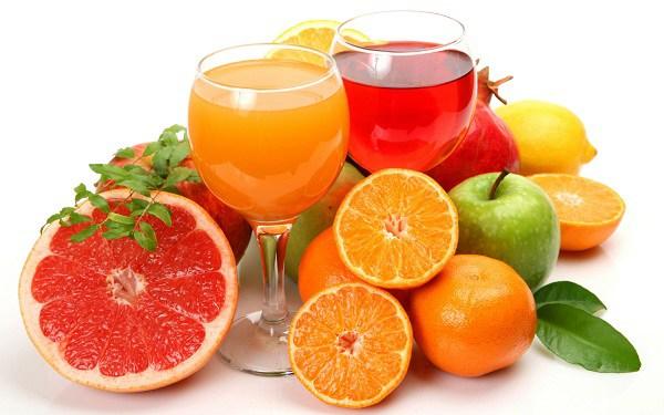 Nước ép trái cây có tốt không? Nước ép trái cây giúp giảm cân như thế nào? - 4