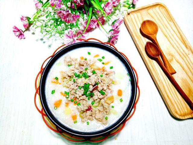 Bật mí 3 công thức nấu cháo khoai tây bé amp;#34;mêamp;#34; ngay từ lần đầu tiên - 7