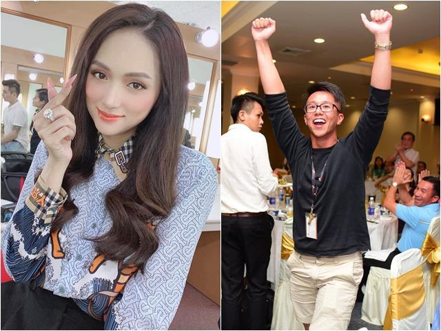 Hương Giang xấu hổ, tuyên bố hạn chế chia sẻ sau 3 ngày công khai yêu bạn trai kém tuổi