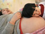 3 tháng cuối của thai kỳ mẹ bầu làm tốt những việc này, sinh nở sẽ dễ dàng, thuận lợi
