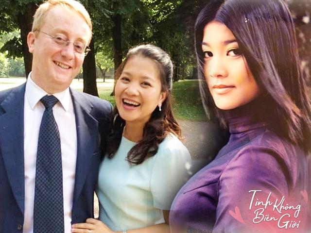 Người Đàn Bà Yếu Đuối Kim Ngân: Chồng Italy say đắm vì 3 điều, cuộc sống không làm dâu