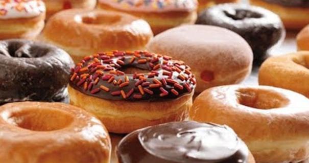 2 cách làm bánh donut ngon cực đơn giản tại nhà - 8