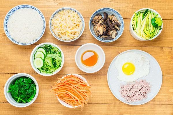 Cách làm cơm trộn Hàn Quốc đơn giản mà vẫn ngon như ngoài tiệm - 3