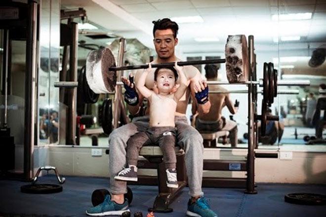 Tập gym có nhiều lợi hơn có hại