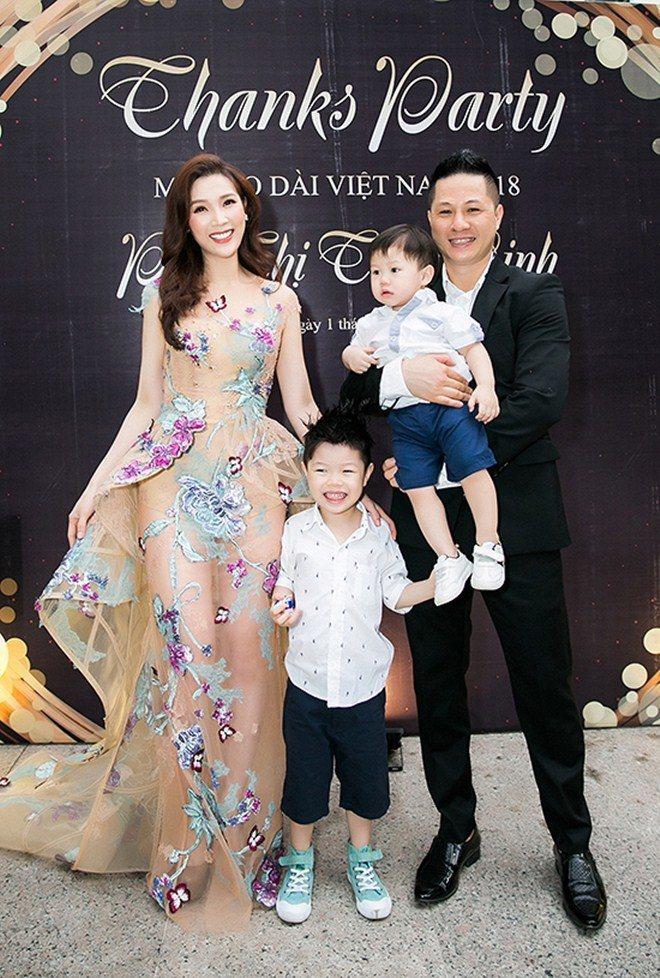Đẻ thường khỏe mạnh, người đẹp Hoa hậu Việt Nam mở mắt thấy nằm giữa vũng máu - 7