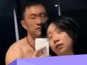 Cô gái bị bạn trai cũ tung clip nóng, dân mạng choáng với danh tính người đàn ông trong clip