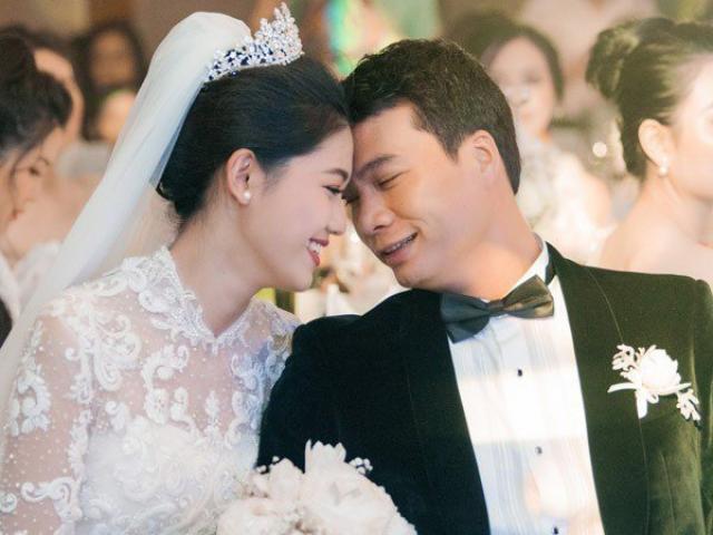Đại gia Việt từng 1 lần đổ vỡ hôn nhân trước khi cưới Á hậu kém 16 tuổi