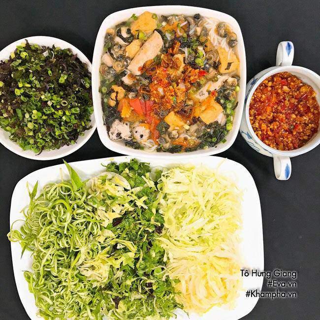 Cuối tuần chán cơm, đổi bữa bằng 6 món này chồng con ăn cả ngày chẳng chán - 6
