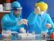Thêm 01 ca mắc mới COVID-19 ở Nam Định, bệnh nhân đã từng mắc bệnh