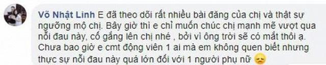 """Sau khi bị cà khịa """"Về trông chồng đi"""", Ngọc Linh than thở bị Văn Đức """"ngó lơ"""" sau sinh - 5"""