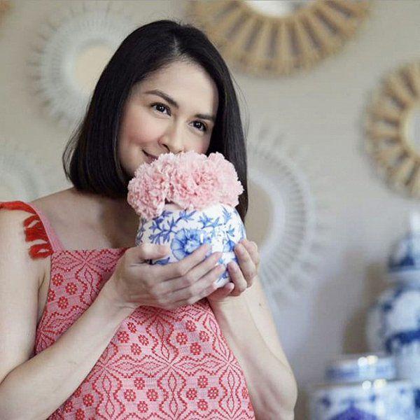 """Lấy chồng soái ca, tụt sắc sau sinh nở, chờ mãi nhân đẹp nhất Philippines đã """"lột xác"""" - 4"""