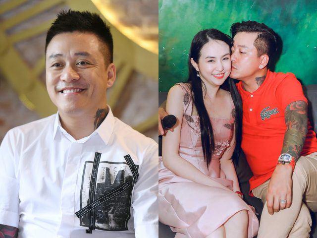 Dân mạng mệt tim trước màn công khai thả thính qua lại của vợ chồng Tuấn Hưng