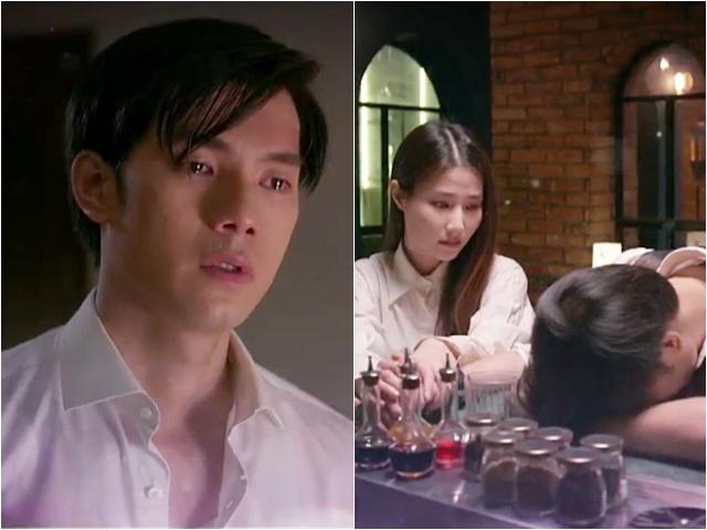 Tình Yêu Và Tham Vọng: Minh bật khóc, được Linh an ủi sau khi biết bộ mặt của Tuệ Lâm?