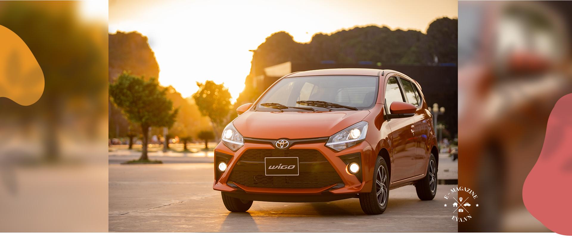 Một ngày bận rộn cùng Toyota WIGO 2020 và cô nàng cá tính - 10