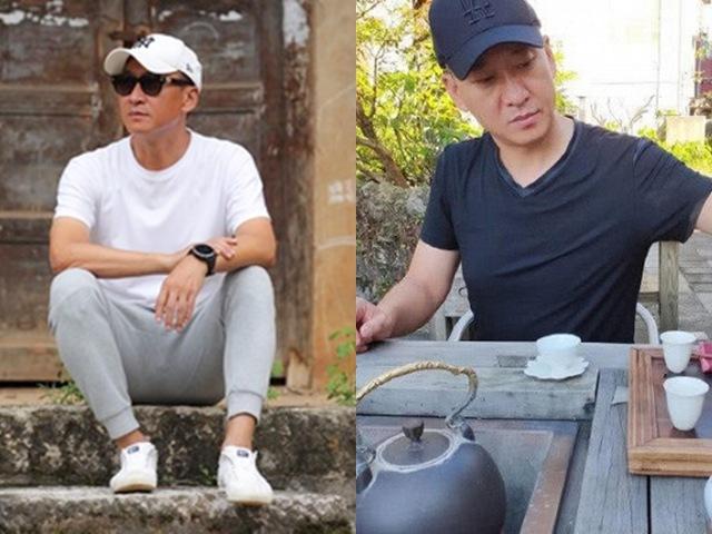 Phúc Nhĩ Khang Châu Kiệt: Về quê làm nông dân, mặc áo cũ 8 năm không mua mới