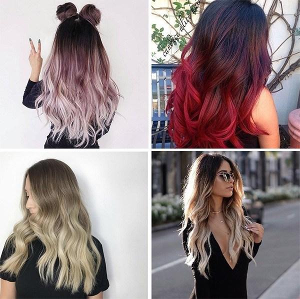 20 Kiểu tóc dài đẹp trẻ trung năng động cho nữ được yêu thích nhất hiện nay
