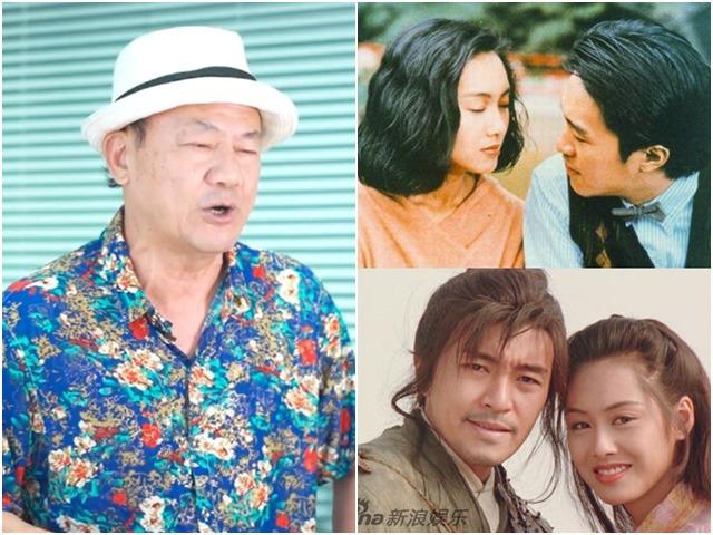 Phóng viên kỳ cựu xác nhận Chu Ân bỏ Châu Tinh Trì vì bắt gian trên giường