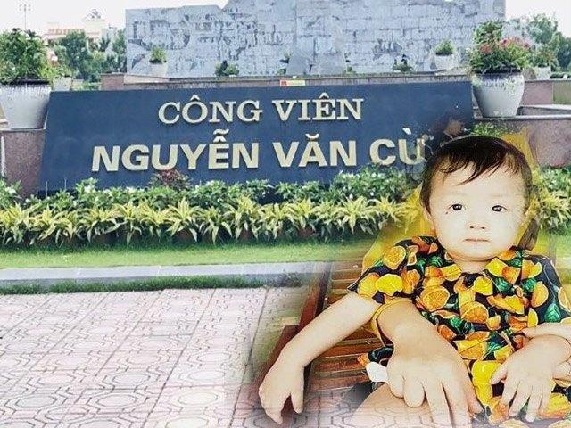 Bố rời mắt vài phút, con trai 2,5 tuổi mất tích trong công viên, trắng đêm tìm kiếm chưa thấy