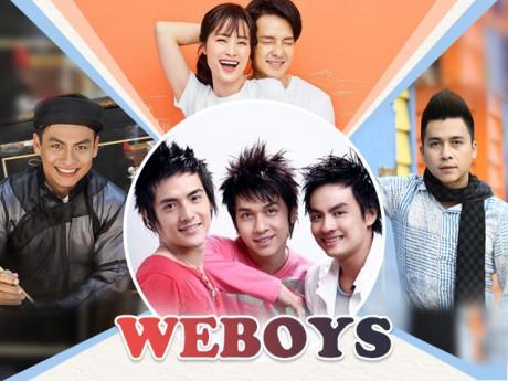 Nhóm Weboys hậu tan rã: Ngườiyêu 10 năm mới cưới, người sống cảnh gà trống nuôi con