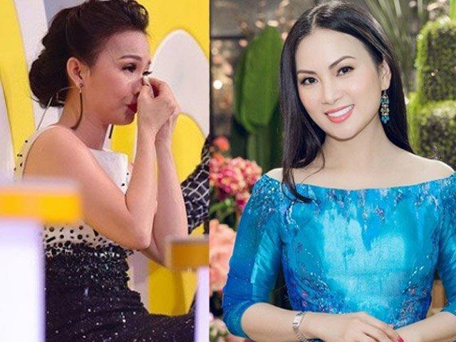 Cẩm Ly mâu thuẫn với em gái lấy chồng tỷ phú gốc Việt giàu nhất nước Mỹ?