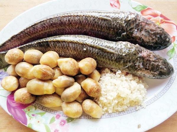 3 cách nấu cháo cá thơm ngon ngọt thịt mà không hề tanh - 10